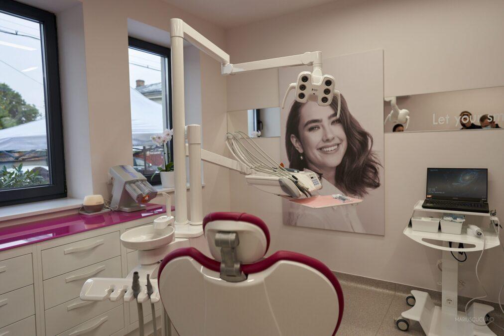 zambet salon dent estet